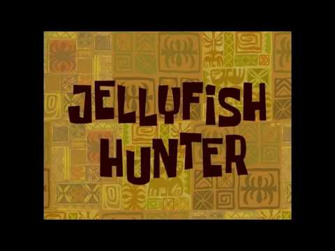 SpongeBob SquarePants Song: Hey All You People