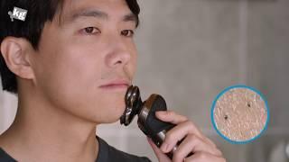 초초초초초초프리미엄 면도기 필립스 S9000 프레스티지는 뭐가 다를까?? [4K]
