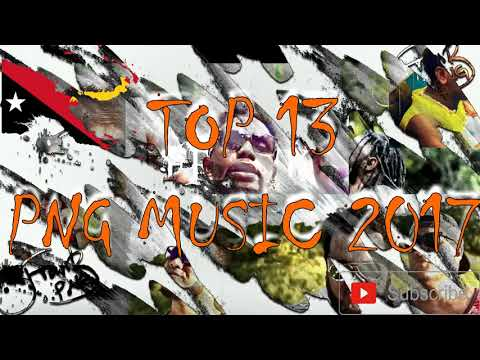 TOP 13 PNG MUSIC HITS 2017   YouTube 720p Mp3