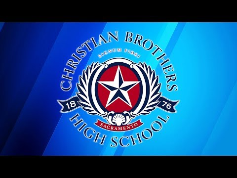 Christian Brothers school visit video 2017