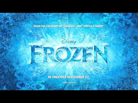 Frozen Mashup