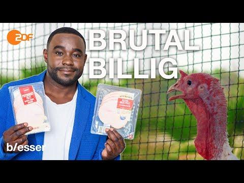 Wurst Wahnsinn: Nelson deckt Fleischtourismus im Discounter auf