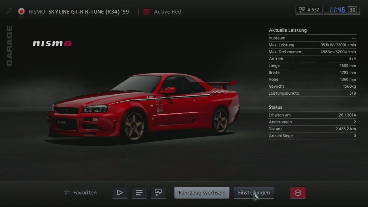 How To Tune Car Gt Sport