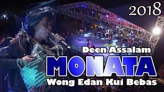 Gambar cover WONG EDAN KUI BEBAS - FULL ALBUM terbaru MONATA JULI 2018