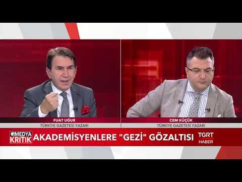 Medya Kritik - Fuat Uğur - Cem Küçük - 21 Kasım 2018