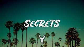 Secrets | Tropical Chill House