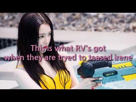 Everytime Red Velvet Members Trying to Tease Irene