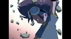 Digimon Adventure - Abschied von Kari