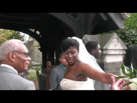 The Soloman's Wedding