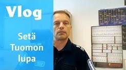 Vlog: Huumeet, alkoholi ja ajo-oikeus