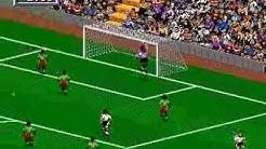 FIFA Soccer 95 - Tournament (Sega Genesis) (By Sting)