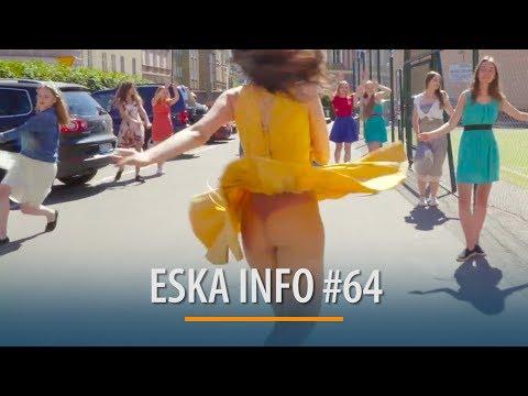 La La Land W Poznaniu, Miejsca Pod Psem, FIFA 18 | ESKA INFO #64
