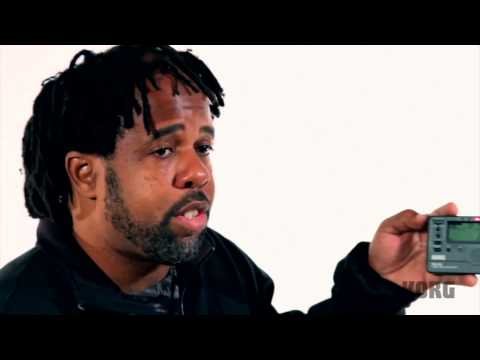 Korg All Access: Victor Wooten - Tuner Metronome (TM50)
