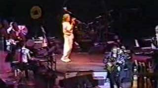 "Yes Union Live - ""Long Distance Runaround"""