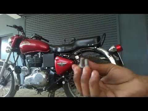 how to clean a fuel tank royal enfield usa