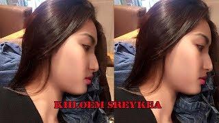 Top most beautiful images ofKhloem Sreykea, Miss Grand Cambodia 2017
