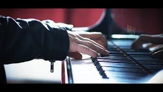 'Left Alone' - Sad & Emotional Piano Song Instrumental