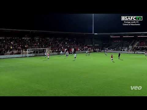 FC United Blyth Goals And Highlights