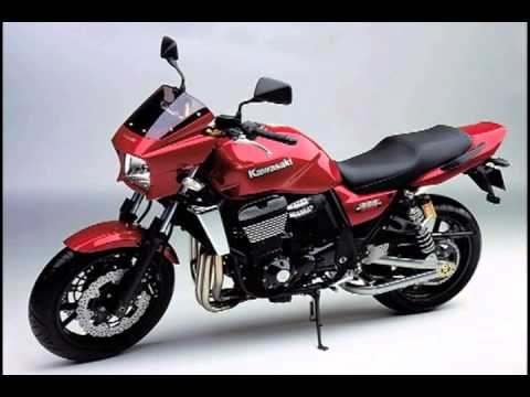 Kawasaki ZRX 1200cc SPECS RETRO BIKE 2007 - YouTube