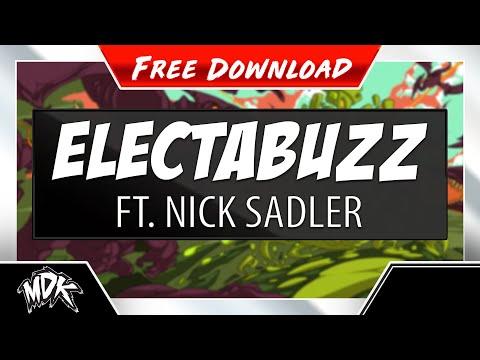 MDK ft. Nick Sadler  Electabuzz Free Download