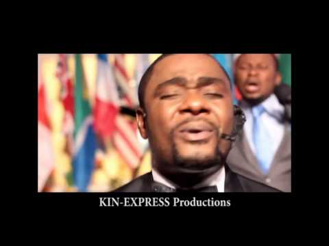 KITA YAWHE de Mike KALAMBAY / KIN-EXPRESS Productions