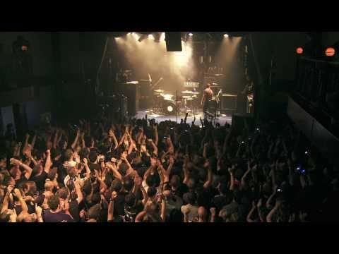 NIN: Somewhat Damaged live @ Bowery Ballroom, NYC 8.22.09 [HD 1080p]