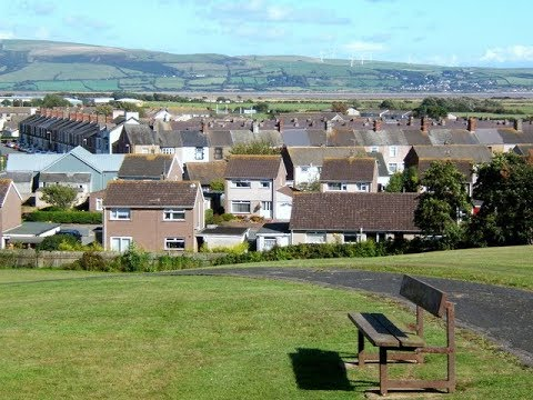 Places to see in ( Millom - UK )