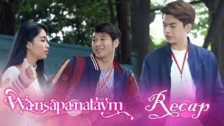 Wansapanataym Recap: Yoshi becomes overprotective of Monica - Episode 3