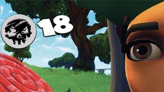 18 Kill Gameplay! - TheKoreanSavage Plays Fortnite: Battle Royale