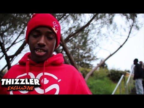 Lil Sheik x Lil Tutu - Fake (Music Video) ll Dir. YKane [Thizzler.com]