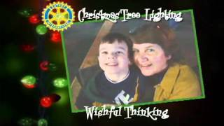 2010 St. Charles Parish Christmas Tree Lighting -