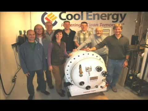 Cool Energy, Inc. - Short Introductory Video (3 min)