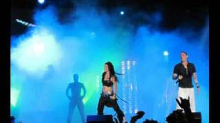 Black Eyed Peas - Where Ya Wanna Go (Bonus Track)
