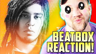 I DID NOT EXPECT THAT!!  Tomazacre Beatbox Battle Compilation 2019 REACTION!