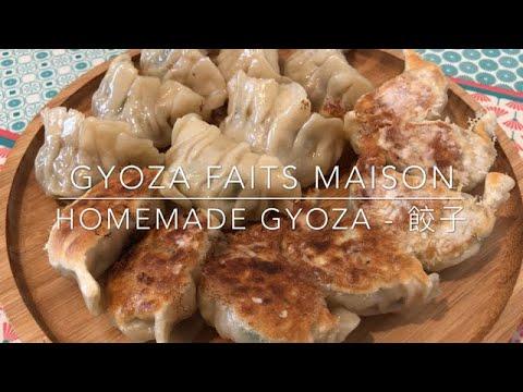 recette---recette-de-gyoza---homemade-gyoza---餃子---heylittlejean