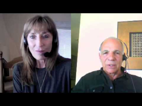Accessing the Power of the Future - With Patricia Albere and Steve Zaffron