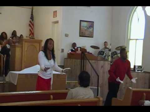 """""""Yes"""" by Shekinah Glory Performed by SBCDC"""
