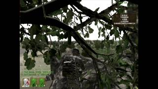ArmA 2 Combined Operations Gameplay