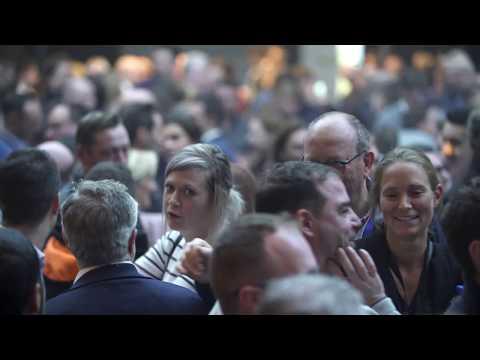 Ceremony Michelin Guide 2019 Belgium – Luxembourg