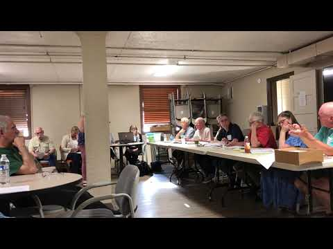Part 3 - Community Meeting on the Kootenai County Comprehensive Plan - 6/13/19