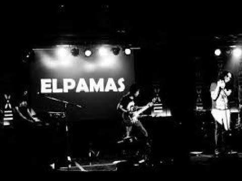 Elpamas   Elpamas Instrumentalia | Slow Rock Indonesia
