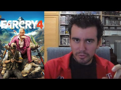 FAR CRY 4 (XOne / PS4 / PC) || Análisis / Review en Español