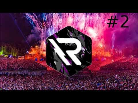 Tomorrowland 2017 Festival warm up mix | Best Electro House 2017 #2 - Revolution House