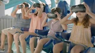 Summer 2017   SeaWorld Orlando
