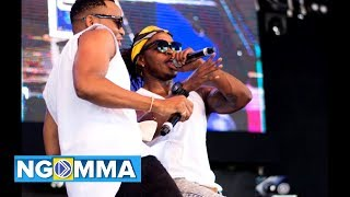 Tam Tam - Timmy Tdat & Otile Brown ( Official Audio )
