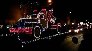 The Parade of Light in Great Falls, Montana - Video by: Austin Designs