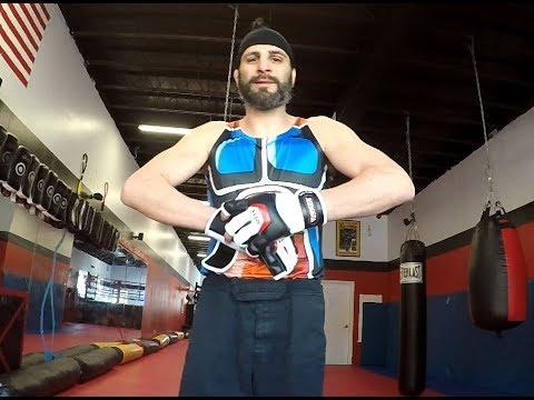 MMA Gear - Myhiton