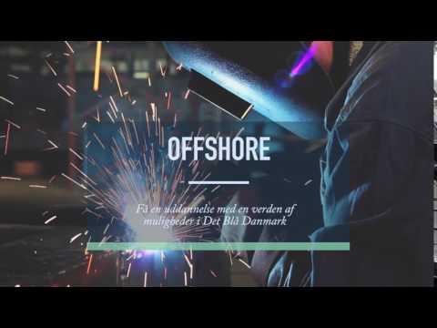 Det Blå Danmark - Offshore