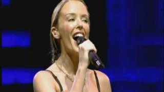 Kylie Minogue - Crying Game HD Fever 2002