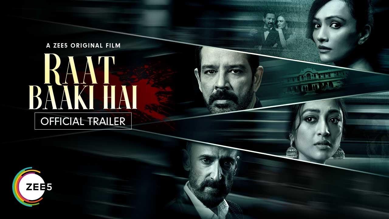 Download Raat Baki hai 2021 Hindi hd print filmyzilla 720p